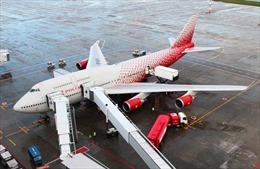 Nga hỗ trợ khẩn cấp ngành hàng không316 triệu USD
