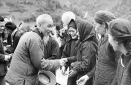 Tư tưởng Hồ Chí Minh về Đại đoàn kết dân tộc - giá trị lịch sử và ý nghĩa thời đại