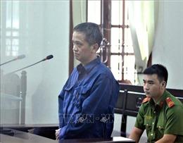 Dâm ô với người dưới 16 tuổi, Nguyễn Tiến Dũnglĩnh án 4 năm 6 tháng tù