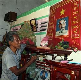 Đồng bào Khmer huyện vùng sâu Gò Quao thiết thực làm theo lời Bác