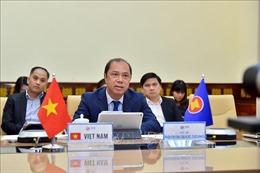 Các nước ASEAN tin tưởng vào thành công của Hội nghị cấp cao ASEAN lần thứ 36