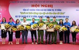 Tuổi trẻ Bắc Giang học tập và làm theo lời Bác