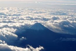 Núi Phú Sĩ đóng cửa trong mùa leo núi năm nay
