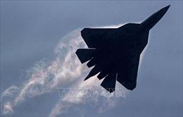 Nga thử nghiệm tính năng không người lái trên tiêm kích tàng hình Su-57