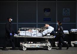 Mỹ ghi nhận khoảng 1,5 triệu ca mắc, trên 90.000 ca tử vong do COVID-19