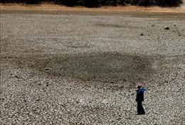 Hạn hán, thiếu nước tiếp tục diễn ra ở Trung Bộ và Tây Nguyên