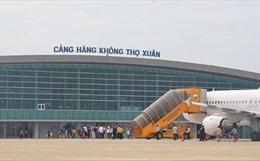 Quy hoạch Thọ Xuân là sân bay quốc tế, công suất 5 triệu khách/năm