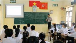 Hà Nam bám sát đề thi minh họa, chủ động ôn tập cho học sinh