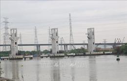 TP Hồ Chí Minh tiếp tục lùi thời gian hoàn thành dự án chống ngập 10.000 tỷ đồng