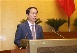 Thí điểm chính quyền đô thị tại Đà Nẵng, cần nghiên cứu kỹ việc không tổ chức HĐND ở quận, phường