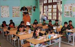 Nâng cao kiến thức vận động chính sách về quản trị quyền trẻ em