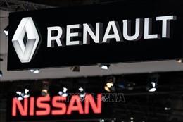 Nissan và Renault hoãn kế hoạch sáp nhập