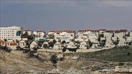 Jordan cảnh báo về kế hoạch của Israel sáp nhập một số khu vực ở Bờ Tây