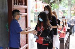 Du lịch Hà Nội ứng phó với dịch COVID-19 trong tình hình mới