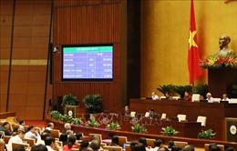Phê chuẩn EVFTA, EVIPA: Bước tiến quan trọng trong quá trình hội nhập của Việt Nam