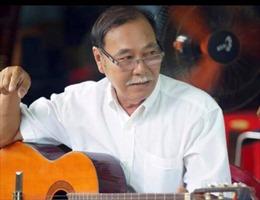 Nhạc sỹ Trần Quang Lộc đã nhẹ gót vân du...