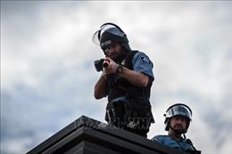 Hạ viện Mỹ sẽ sớm họp để xem xét dự luật cải cách cảnh sát