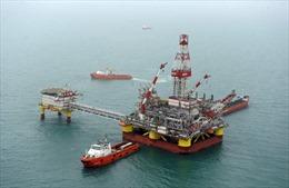 Giá trị xuất khẩu dầu mỏ của Nga giảm mạnh