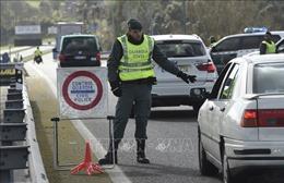 Tây Ban Nha mở lại biên giới với khu vực Schengen từ cuối tháng 6