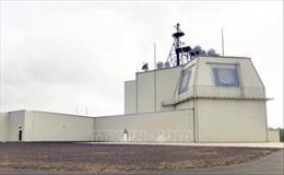 Nhật Bản hủy kế hoạch triển khai hệ thống phòng thủ tên lửa Aegis Ashore