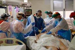 Hơn 20% dân số thế giới có nguy cơ mắc COVID-19 thể nặng do có bệnh lý nền