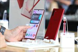 Samsungtrở lại vị trí số 1 ở thị trường smartphone Đông Nam Á