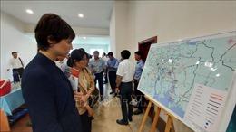 Phát triển hệ thống cảng biển và dịch vụ hậu cần cảng khu vực Cái Mép - Thị Vải theo hướng hiện đại