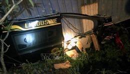 Quảng Ninh: Xác định danh tính 3 nạn nhân trong vụ tai nạn giao thông nghiêm trọng trên Quốc lộ 18
