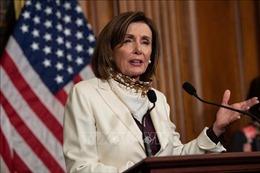 Đảng Dân chủ Mỹ công bố kế hoạch 1.500 tỷ USD thúc đẩy cơ sở hạ tầng