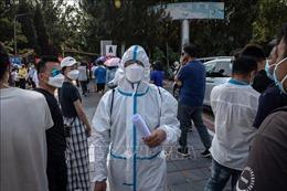 Truy dấu virus SARS-CoV-2, Bắc Kinh mở rộng đối tượng xét nghiệm