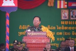Campuchia long trọng kỷ niệm 43 năm hành trình đánh đổ chế độ diệt chủng Pol Pot