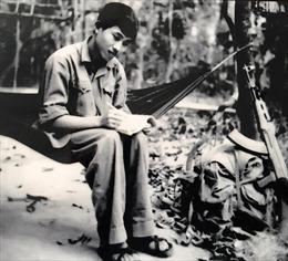 Mãi tự hào là phóng viên của Thông tấn xã Giải phóng-Bài 1: Trưởng thành trong gian khó
