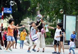 Hà Nội tập trung kích cầu du lịch