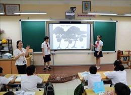Đào tạo nâng chuẩn quốc tế cho giáo viên tiếng Anh ở Hà Nội