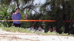 Bắt khẩn cấp nghi phạm sát hại bé gái 13 tuổi ở Phú Yên