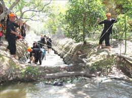 Vĩnh Long đẩy mạnh kích cầu du lịch nội địa