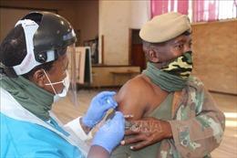 Dịch COVID-19 đang gián đoạn các hoạt động y tế quan trọng ở châu Phi