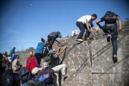 Mỹ bổ sung viện trợ 252 triệu USD cho khu vực Trung Mỹ