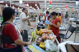 IMF hạ dự báo tăng trưởng kinh tế của Ấn Độ