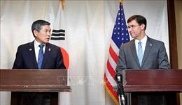 Mỹ, Hàn Quốc ủng hộ giải pháp ngoại giao thúc đẩy phi hạt nhân hóa Triều Tiên