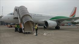 Côte d'Ivoire nối lại các chuyến bay quốc tế từ ngày 1/7
