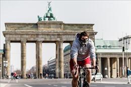 Berlin tiếp tục nới lỏng các quy định giãn cách xã hội