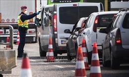 Châu Âu chia rẽ về mở cửa biên giới cho các nước vẫn còn dịch COVID-19