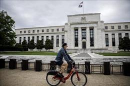 FED hạn chế các ngân hàng lớn tại Mỹ sử dụng vốn