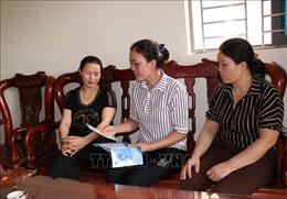 Bắc Ninh nỗ lực nâng cao tỷ lệ bao phủ bảo hiểm xã hội
