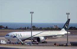 Pakistan cấm bay 262 phi công bằng cấp 'đáng ngờ'