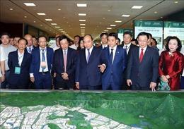 Hà Nội là điểm đến an toàn cho các nhà đầu tư