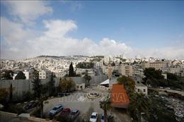 Palestine tuyên bố không bầu cử nếu không có sự tham gia của Đông Jerusalem