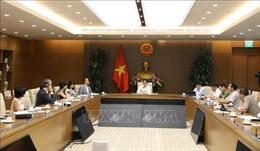 Liên minh vaccine ngừa SARS-CoV-2 muốn mời Việt Nam tham gia nghiên cứu, sản xuất