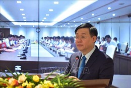 Thành ủy Hà Nội quyết nghị 4 nội dung quan trọng